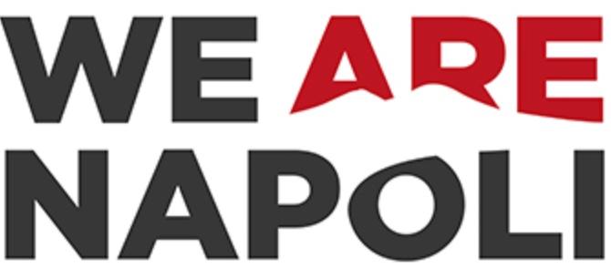 We are Napoli, il brand della città