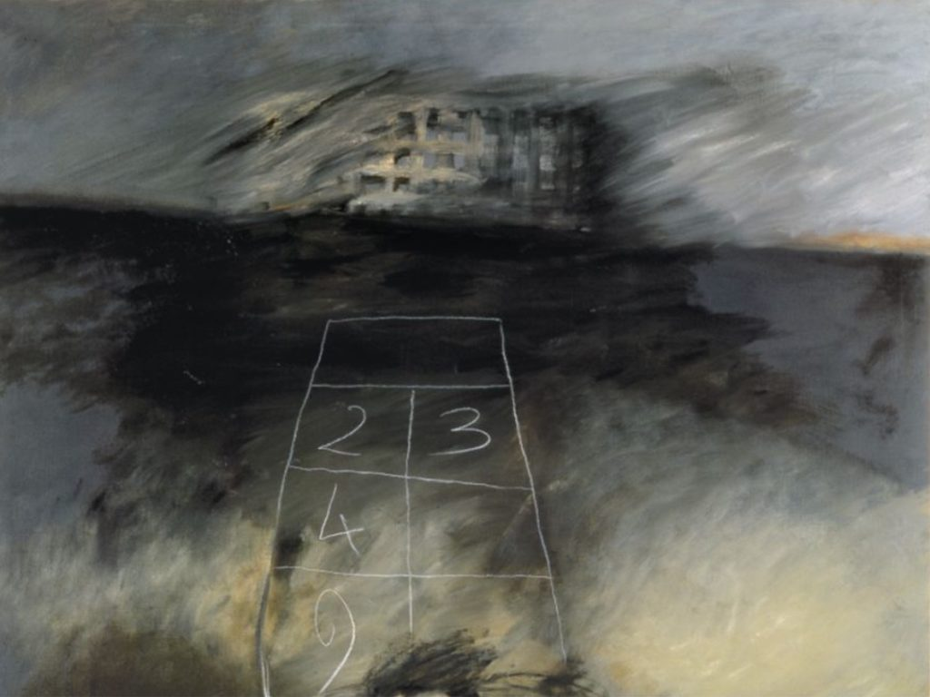 Elio Waschimps in mostra al PAN