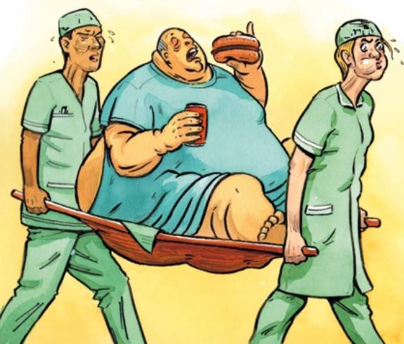 Obesità, riconoscimento europeo alla Federico II