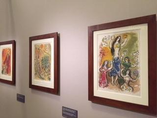 I Sogni di Chagall alla Pietrasanta