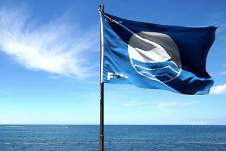 La Campania conferma 18 bandiere blu