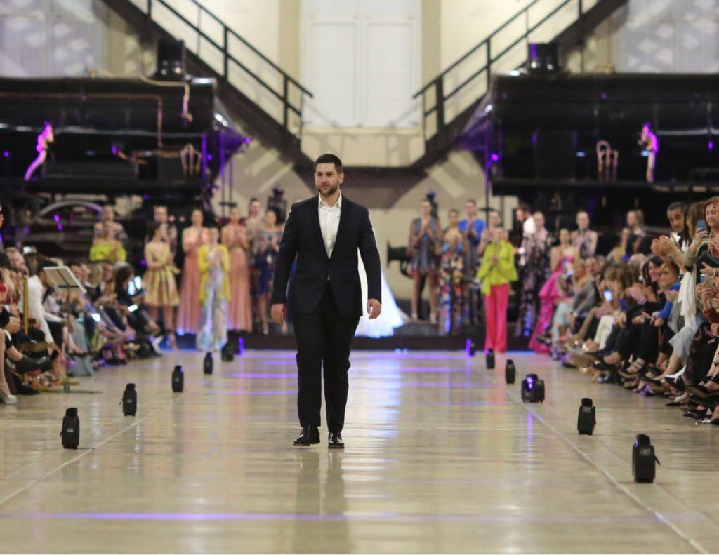 Legora, una sfilata a Pietrarsa tra fashion e solidarietà