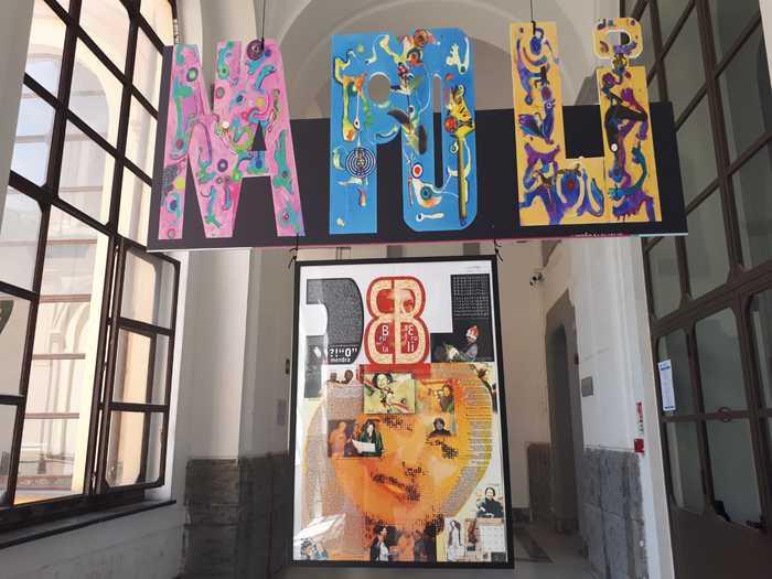 La patafisica all'Accademia di belle arti