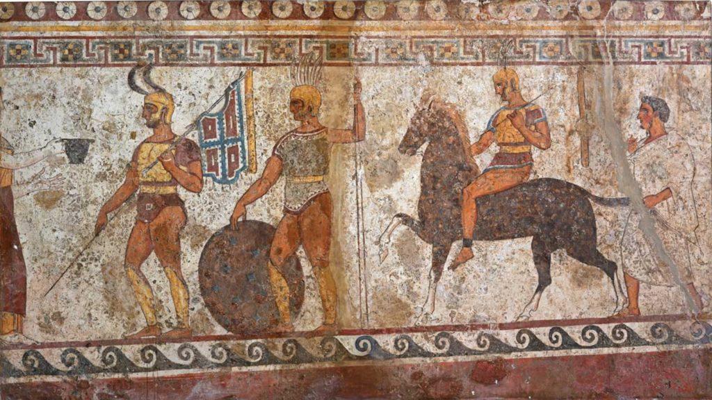 La Magna Grecia ritrova la sua casa al MANN
