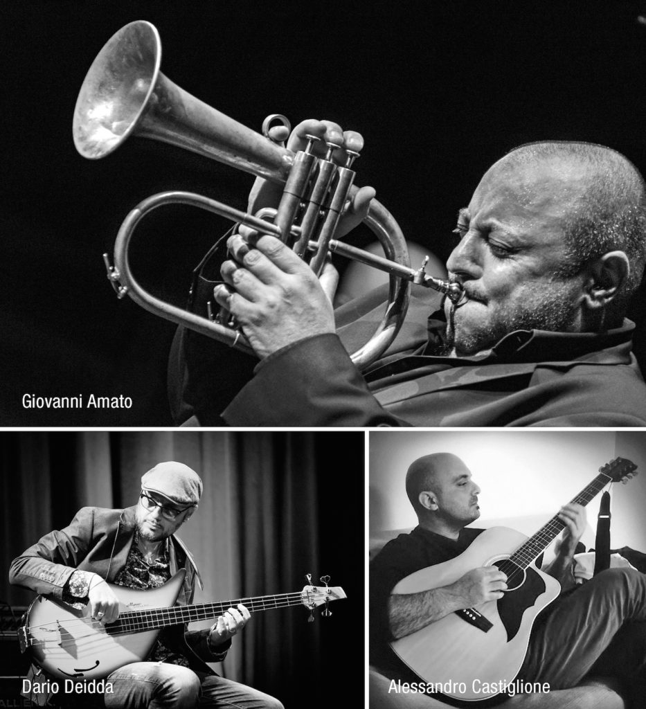 Standard jazz a Vietri in scena
