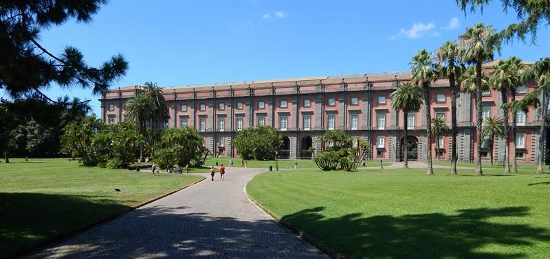Universiadi, concerti, arte e fitness a Capodimonte