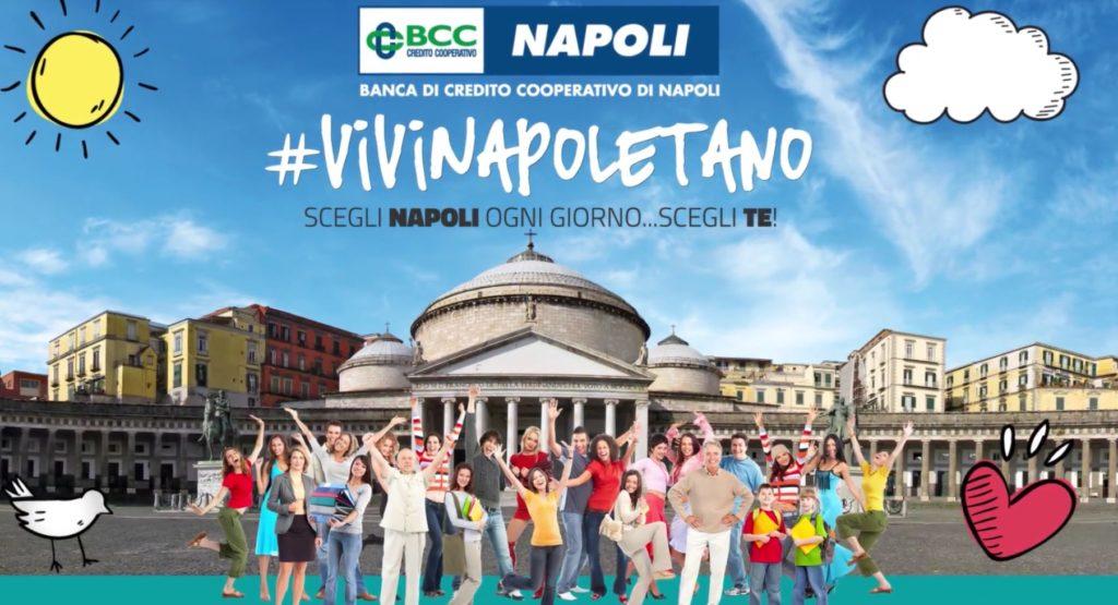 Bcc Napoli, semestrale ancora positiva