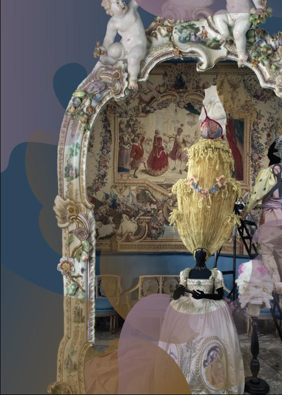 Napoli di lava, porcellana e musica a Capodimonte