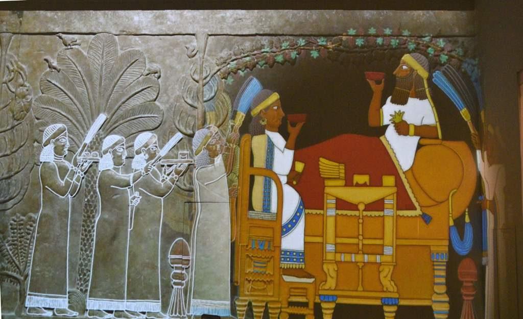 Gli Assiri al MANN chiude con 61mila presenze