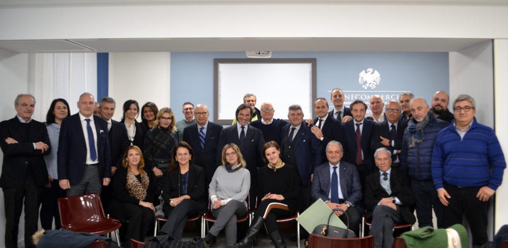 Confcommercio: la Regione stanzia 10 milioni per competitività e innovazione accogliendo nostra proposta