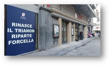 Il Trianon Viviani diventa Fondazione