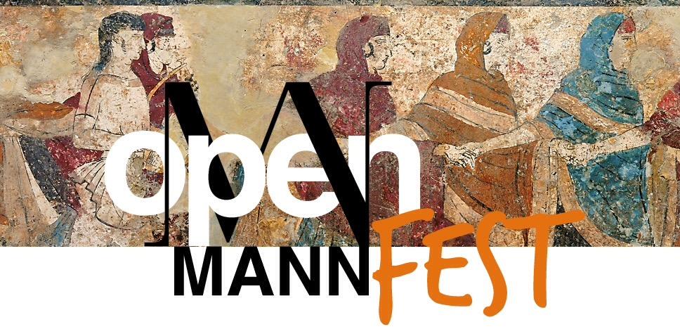 Il Museo lancia l'OpenMANN Fest