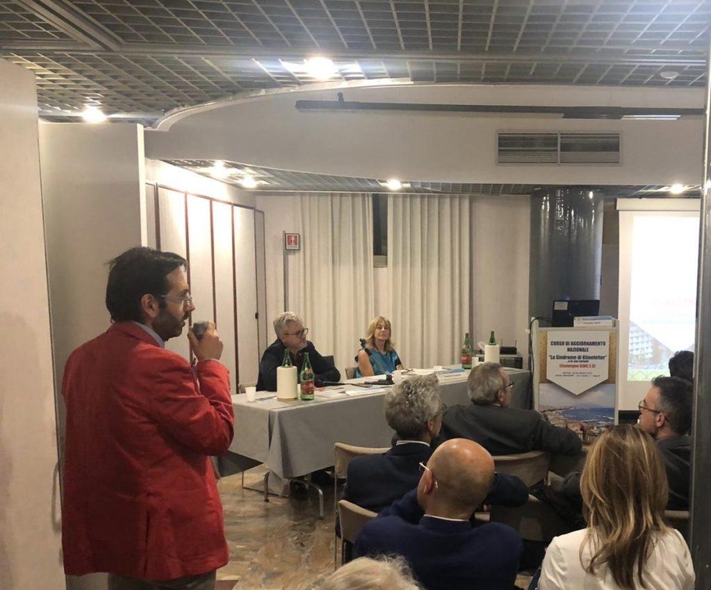 """""""La Sindrome di Klinefelter"""", a Napoli gli esperti italiani del Gruppo KING"""