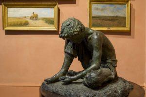 Gemito al Petit Palais apre la stagione napoletana a Parigi