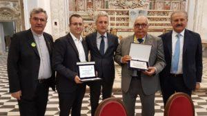 Un orto terapeutico nel centro storico di Napoli