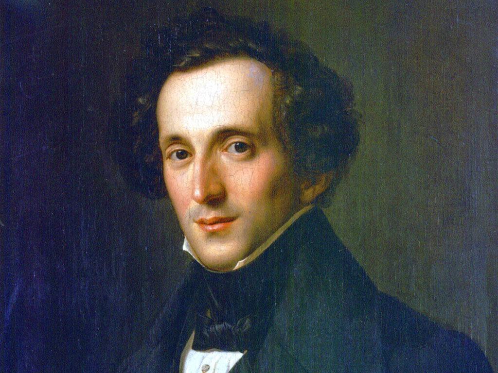 Mendelssohn al Conservatorio con la Nuova Orchestra Scarlatti