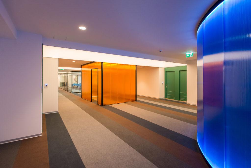 Arkeda Open House, anteprima itinerante