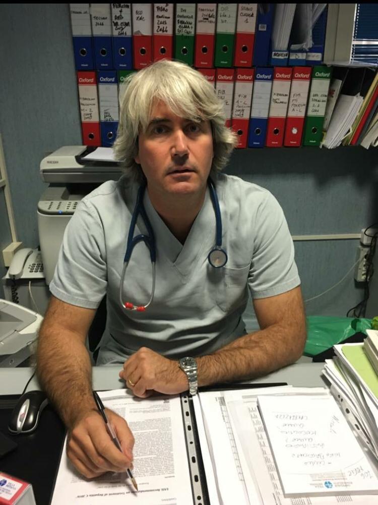 """In Campania """"task force"""" per la cura delle malattie di fegato"""