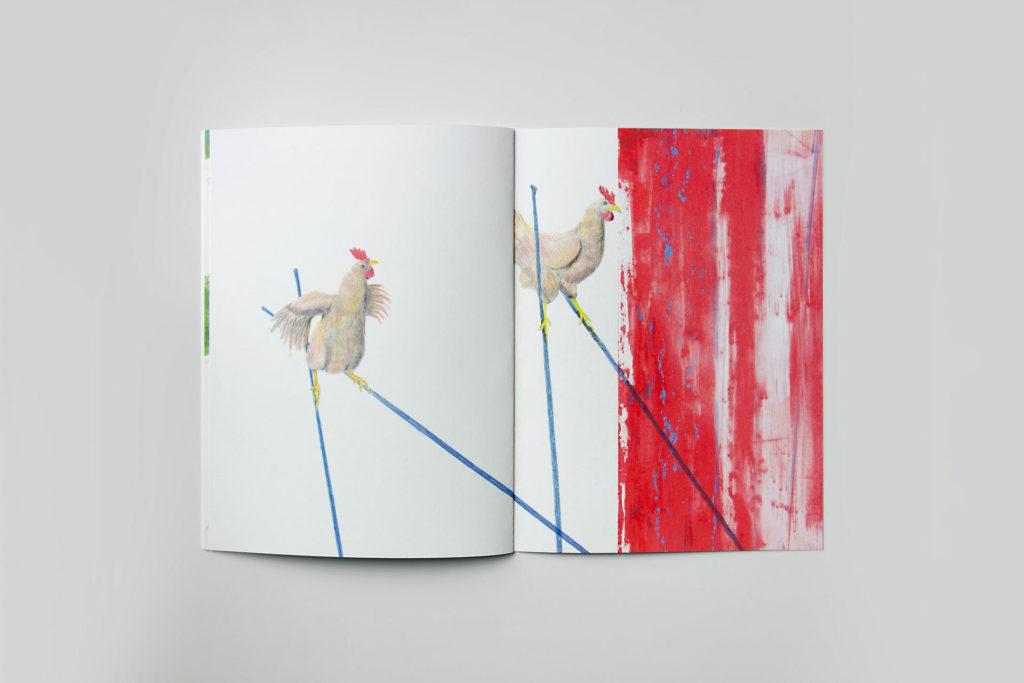 Laracamallo, un libro d'artista alla Galleria nazionale d'arte moderna