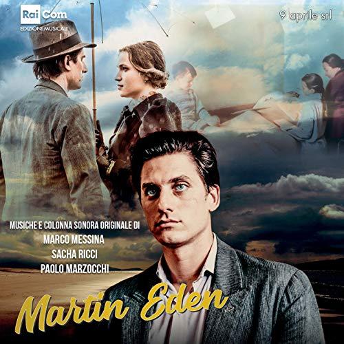 Martin Eden, online le musiche originali