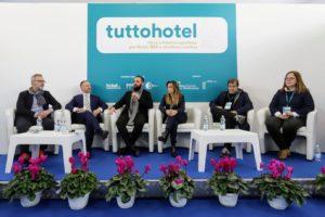 Tuttohotel, tra business, architettura e benessere