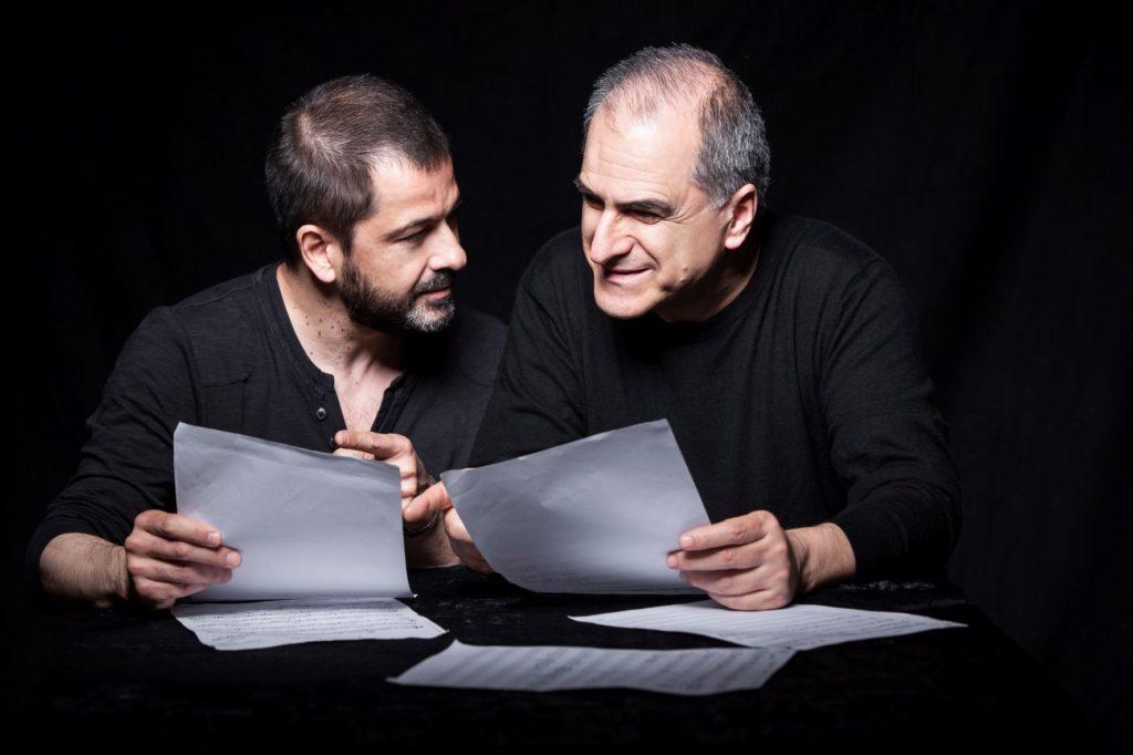 Il Duke's Dreams di Pieranunzi e Giuliani