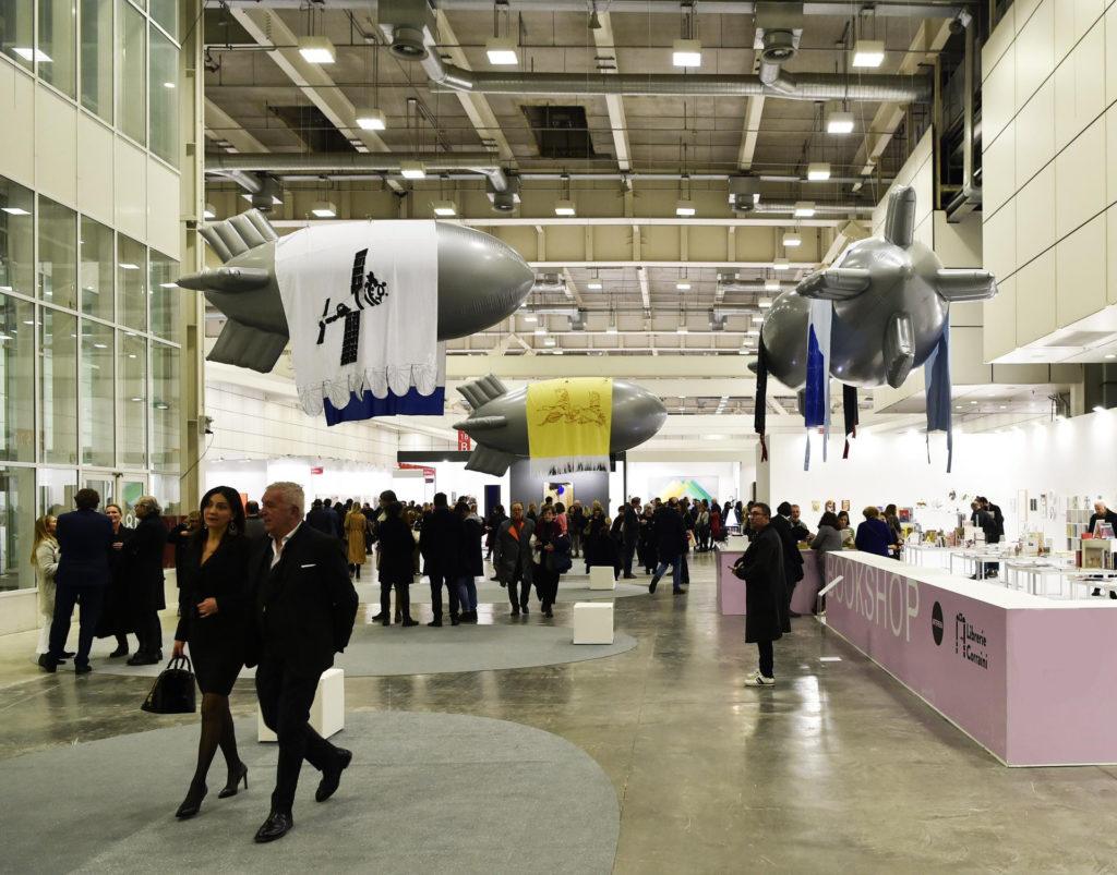 Chiude la 44a edizione di Arte Fiera, tra premi e innovazione