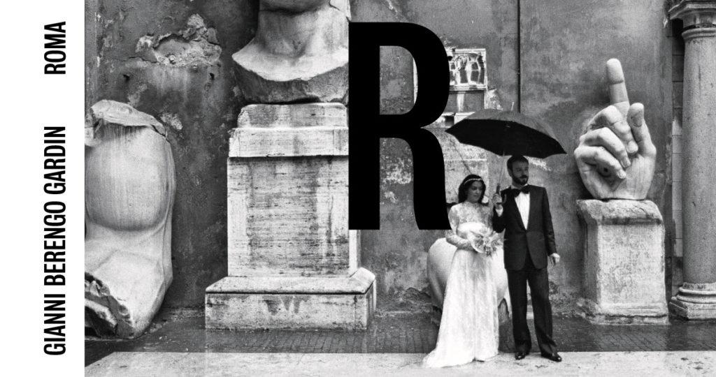 Roma negli scatti di Gianni Berengo Gardin