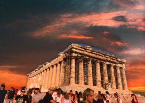 Settimana dedicata alla Grecia