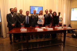 Secondo Trofeo Napoli ConCORRE per la Legalità