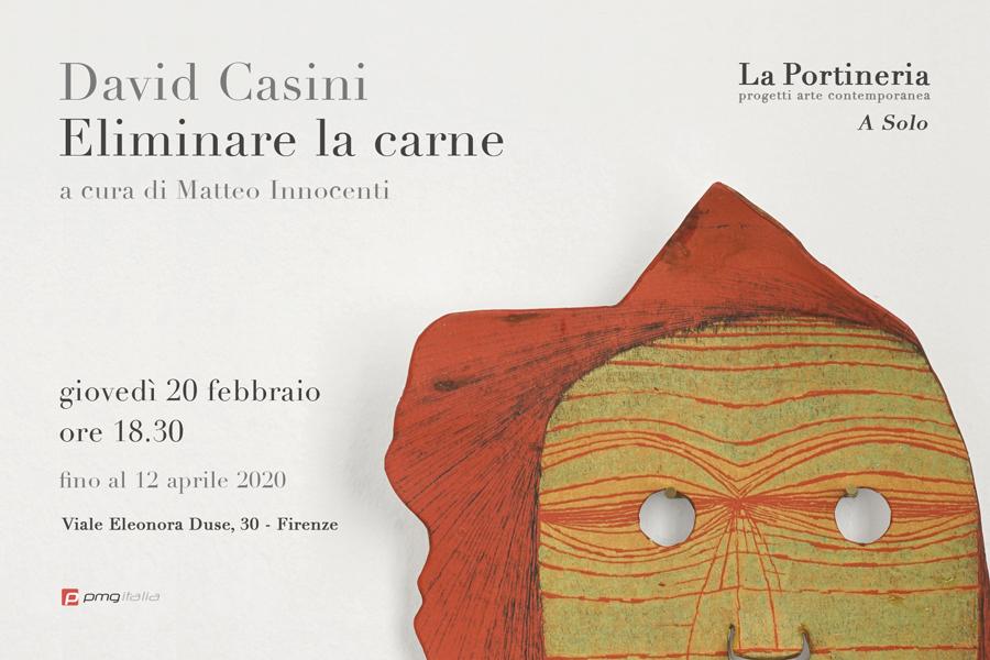 La Portineria, nuovo spazio per l'arte a Firenze