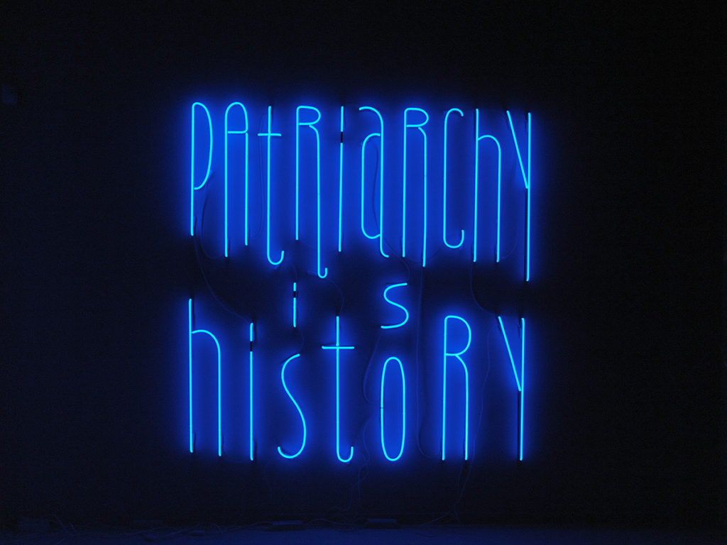 Patriarchy is history, Bartana alla Galleria Raffaella Cortese