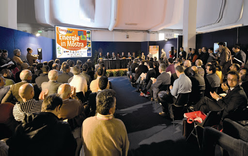 Energymed, green economy e la Hub tecnologica Campania