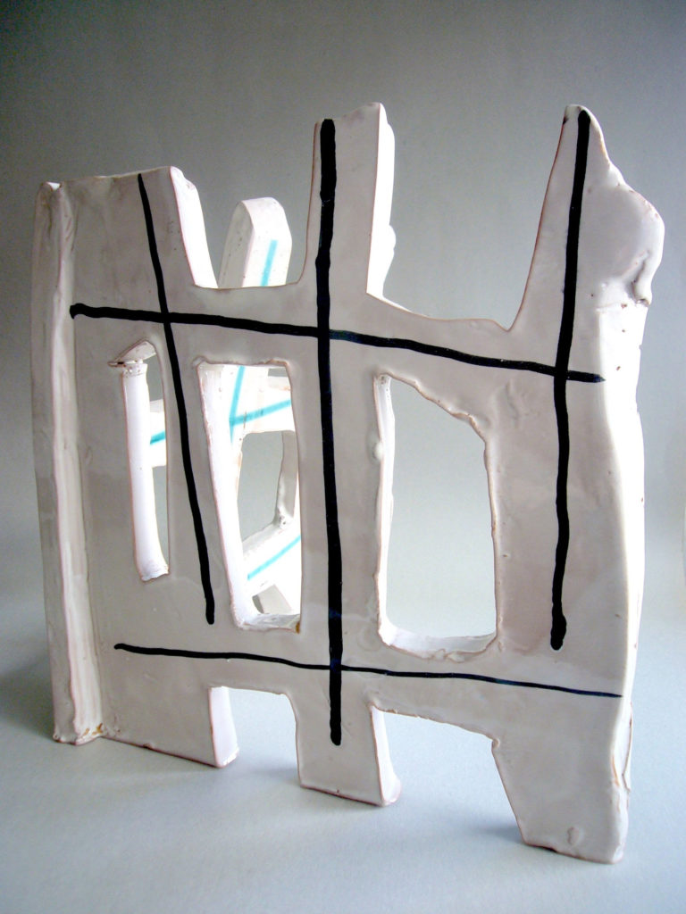 Lino Fiorito alla Galleria Acappella