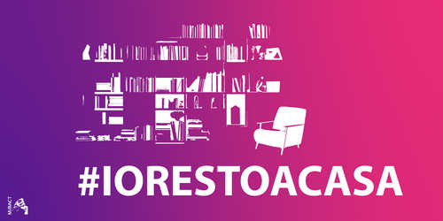 #iorestoacasa, artisti e musei per contenere il virus