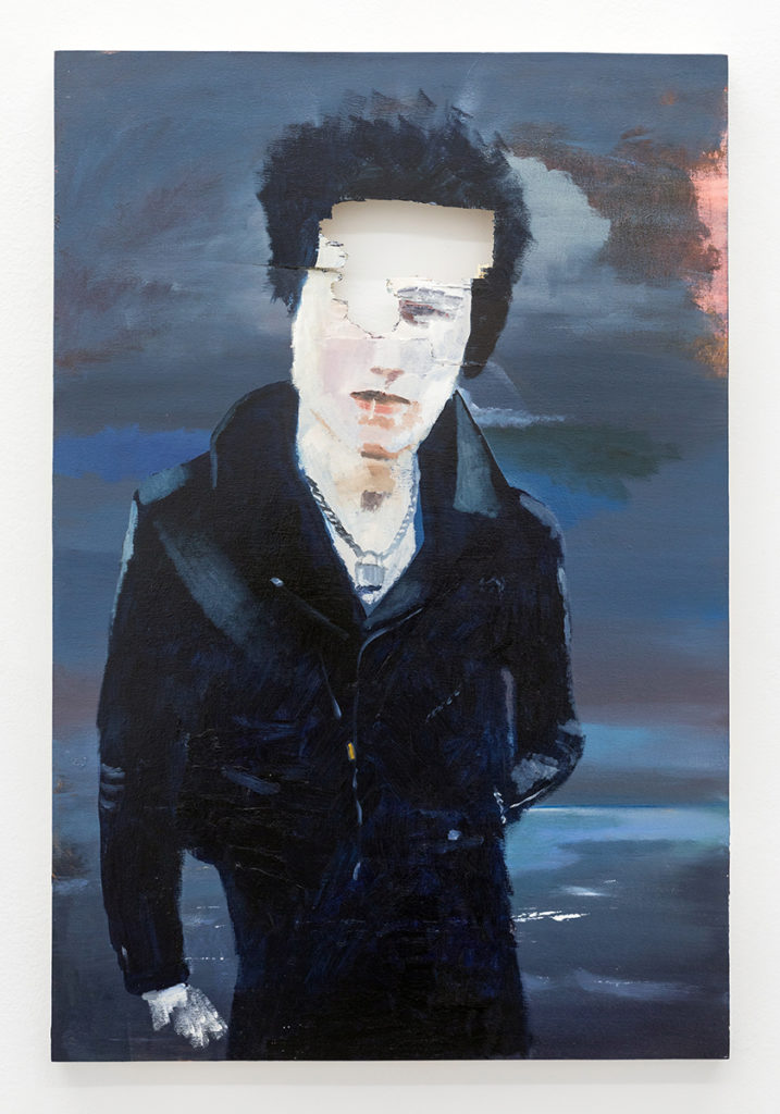 Vedovamazzei, Broken Icons alla Galleria Umberto Di Marino