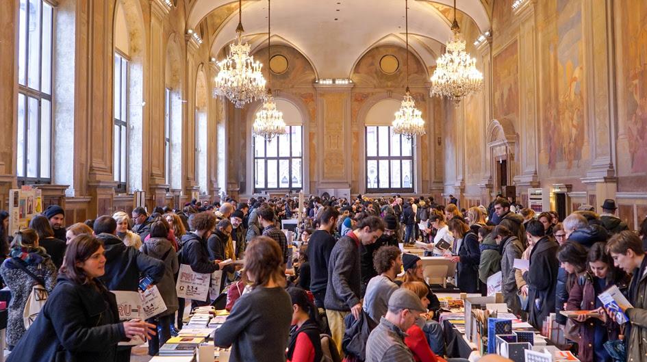 Fruit Exhibition, il festival dell'editoria d'arte diventa digitale