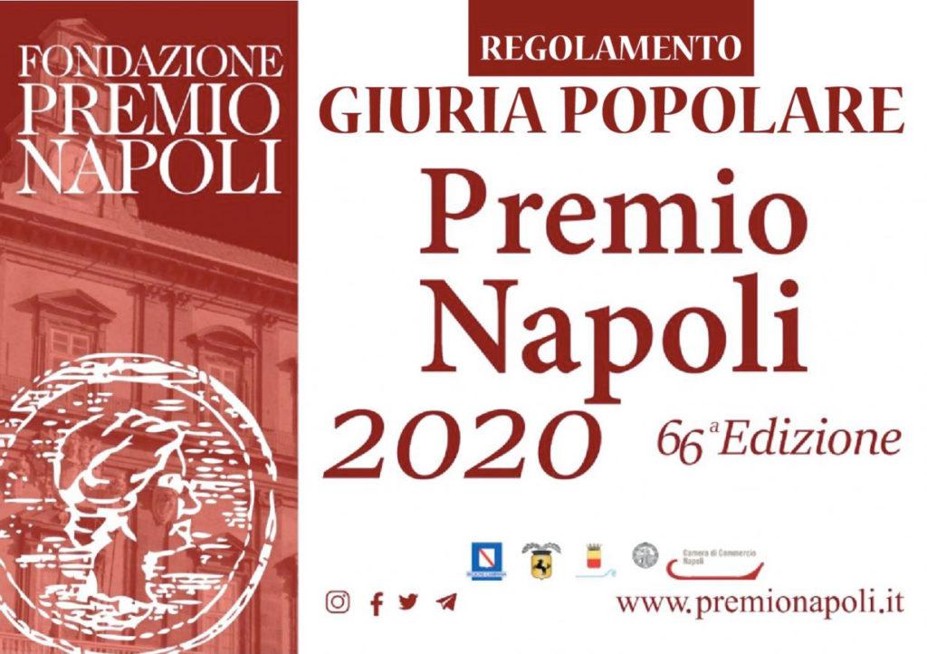 Premio Napoli, al via le iscrizioni per la giuria dei lettori