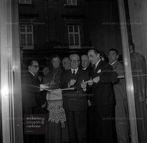 Capodimonte celebra i 73 anni di apertura del Museo