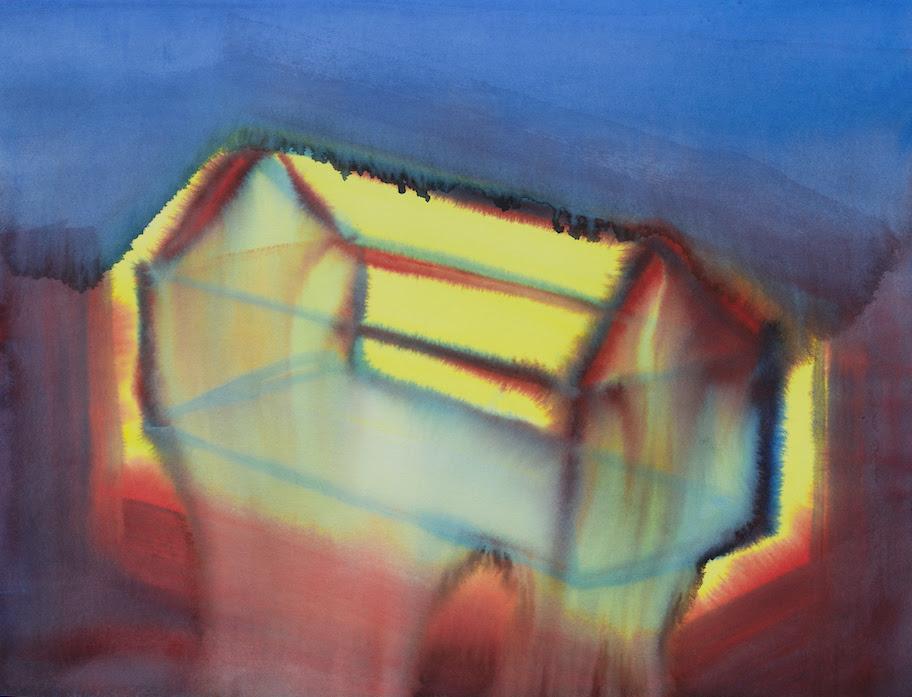 """""""Il quadrante sdrucciolevole"""", Mostra online di Collective"""