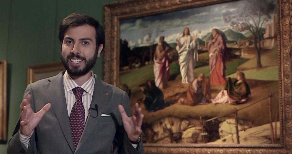 Capodimonte online nel documentario di Roberto Nicolucci
