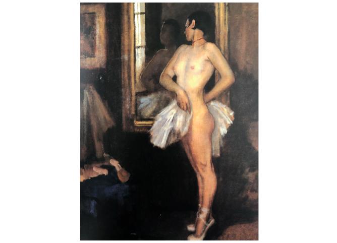 Carla Maria Maggi, l'artista ritrovata, a Villa Borromeo d'Adda