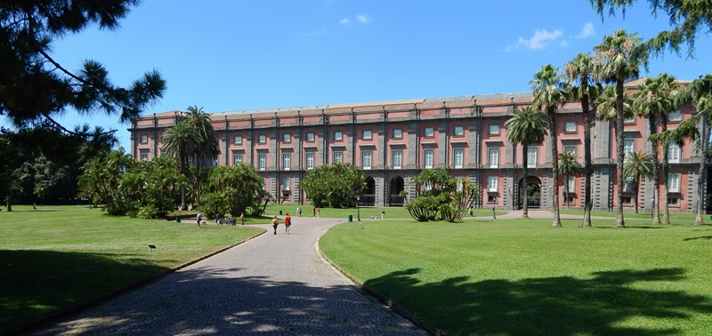 Riapertura del Museo di Capodimonte con obbligo di prenotazione