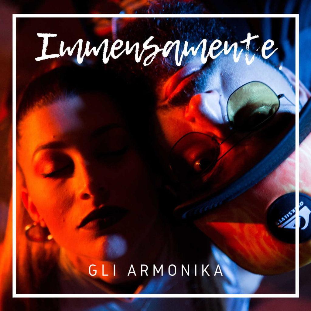 """""""Immensamente"""" degli Armonika supera le 100mila visualizzazioni"""
