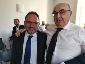 Borea al vertice di Confcooperative Campania