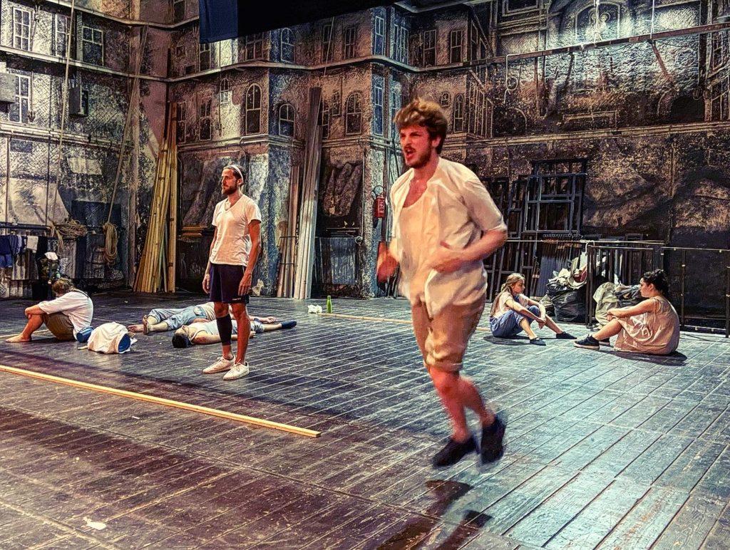 Osservatorio, In Erba, il teatro Bellini mette in scena la Factory