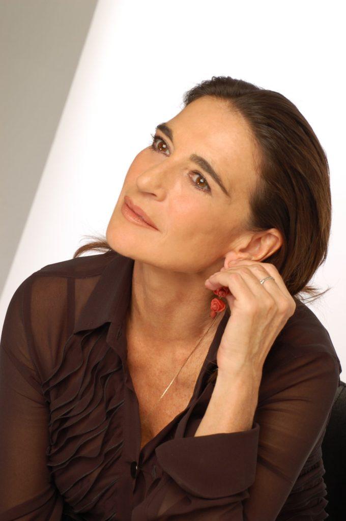 Lina Sastri è Maria Maddalena di Yourcenar