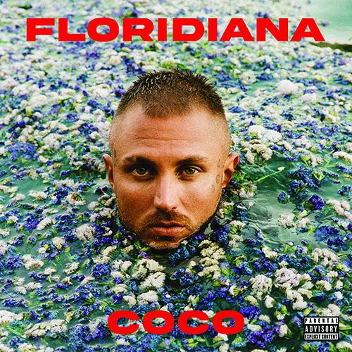 Floridiana, il nuovo progetto musicale di CoCo