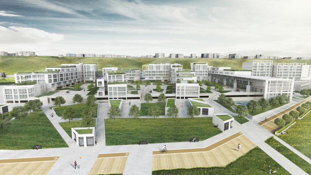 Arkeda Open House 2020 ecco i progetti innovativi e provocatori degli architetti napoletani