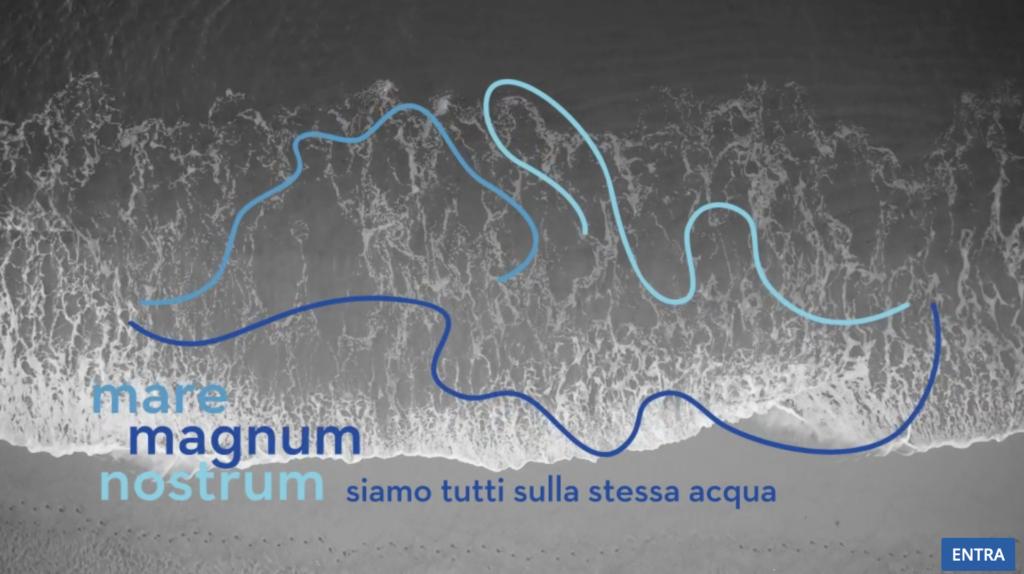 Maremagnumnostrum.art, un grande archivio fotografico del mar Mediterraneo